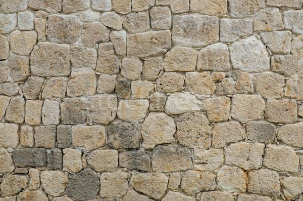 Granit yüzey atış doğal ışık doku Stok fotoğraf © homydesign