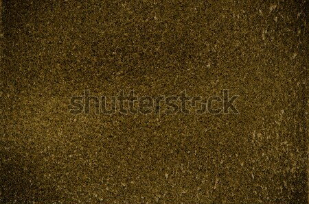 Brown suede Stock photo © homydesign