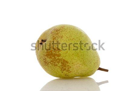 Pear Stock photo © homydesign