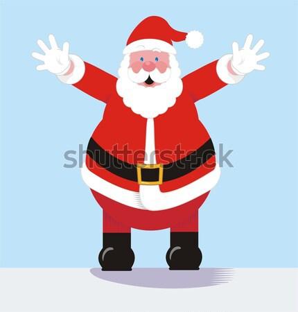 Christmas Is Coming Stock photo © HouseBrasil
