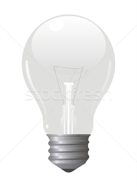 Lamp Bulb Stock photo © HouseBrasil
