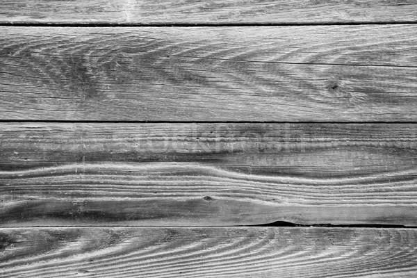 Legno muro texture vecchio intemperie Foto d'archivio © hraska