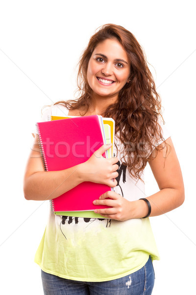 Student Stock photo © hsfelix