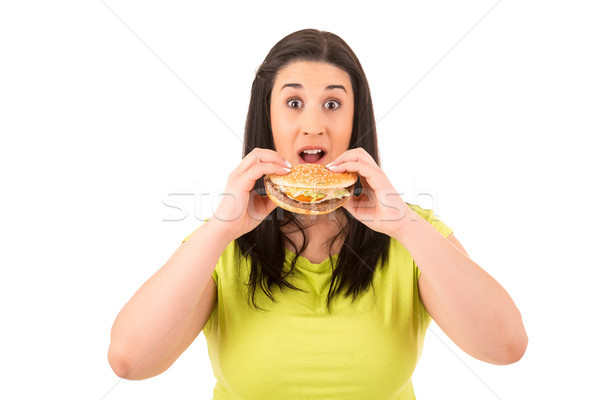 Diet Concept Stock photo © hsfelix