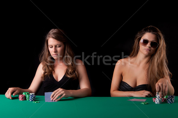 Women Stock photo © hsfelix
