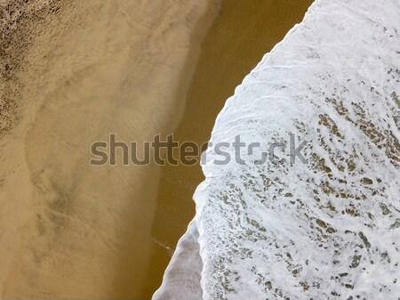Beautiful beach Stock photo © hsfelix