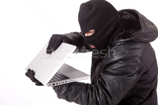 Computer Hacker Stock photo © hsfelix