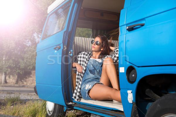 Сток-фото: лет · праздников · дороги · поездку · путешествия · люди