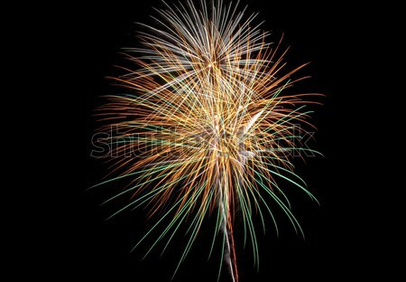 Fireworks Stock photo © hsfelix
