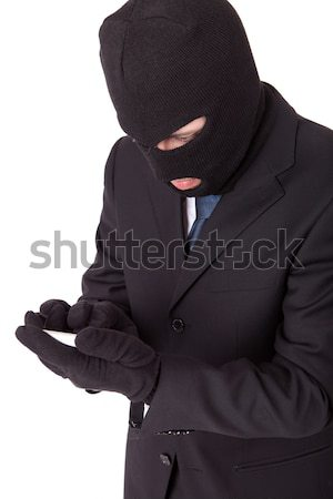 Hacker Stock photo © hsfelix