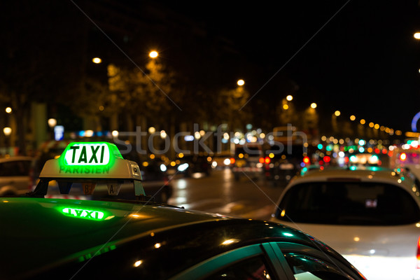 Let's go for a ride! Stock photo © hsfelix