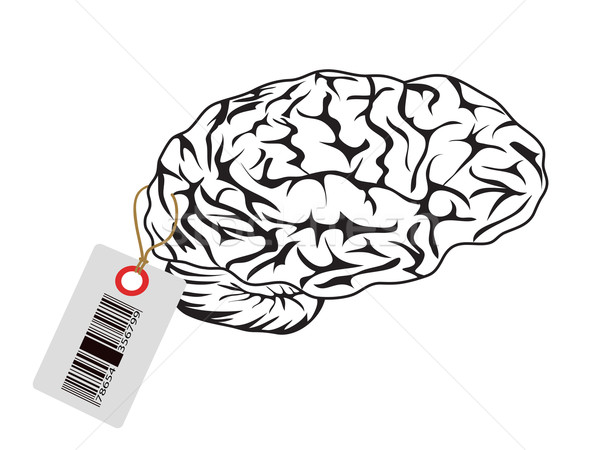 intelligent for sale Stock photo © huhulin