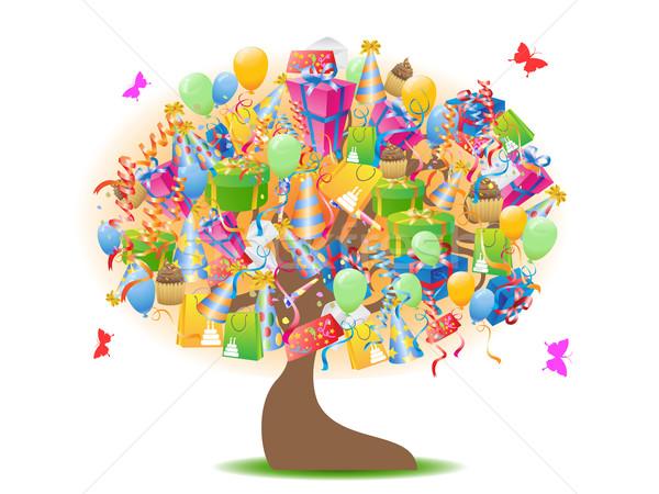 Подарок из дерева на день рождения своими