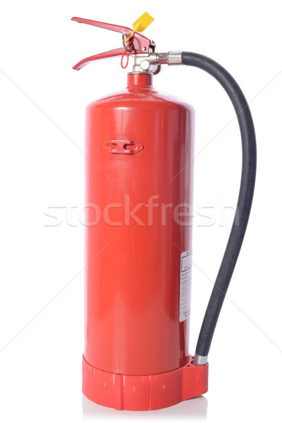 fire extinguisher Stock photo © hyrons