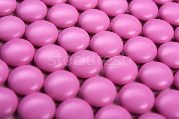 Medicine pill Stock photo © ia_64