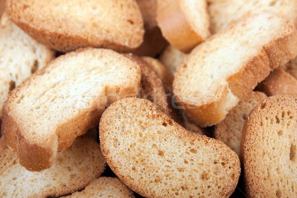 Bread crust Stock photo © ia_64