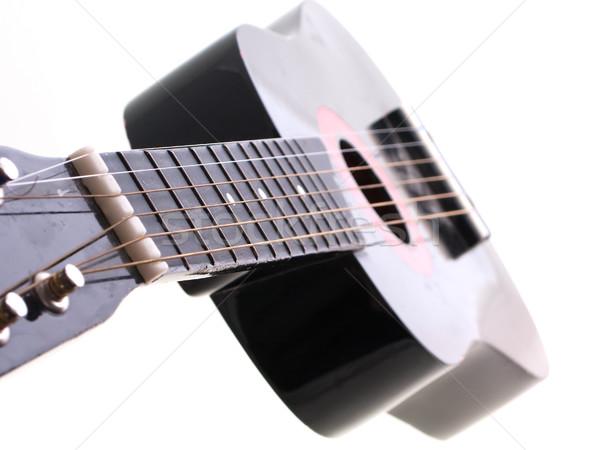 Guitar Stock photo © ia_64