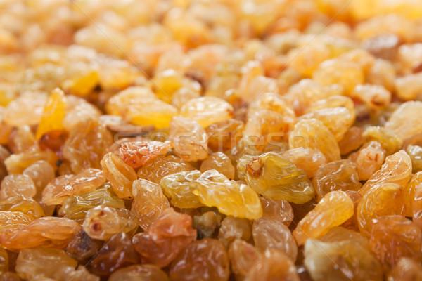 Сток-фото: изюм · продовольствие · сушат · Sweet · винограда