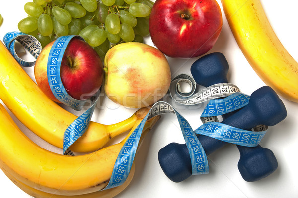 Healthy lifestyle Stock photo © ia_64