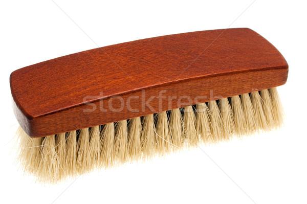 Cleaning broom Stock photo © ia_64