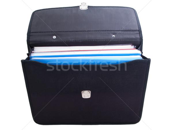 Briefcase Stock photo © ia_64