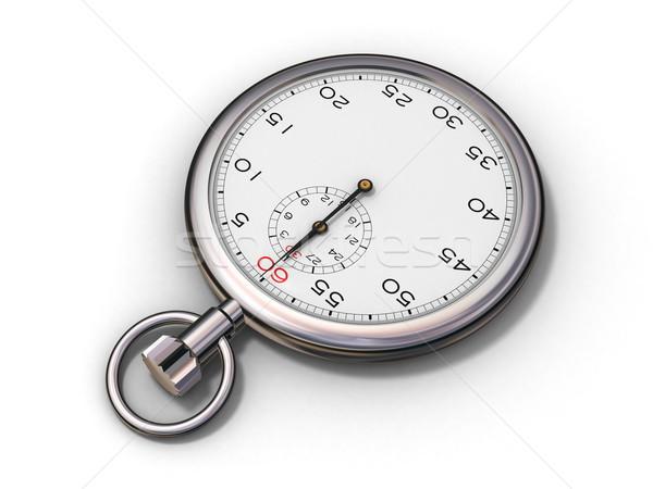 Stopwatch Stock photo © icefront