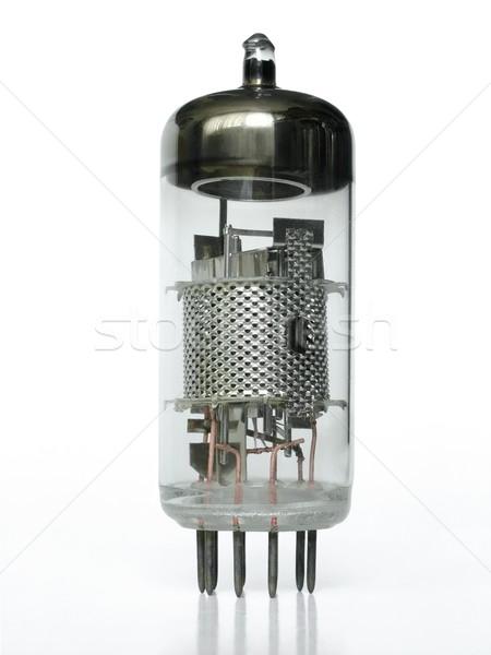 Vacuum tube Stock photo © icefront
