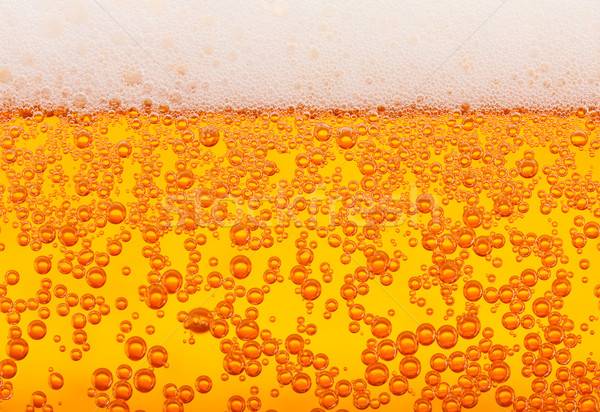 Beer texture, seamless Stock photo © icefront