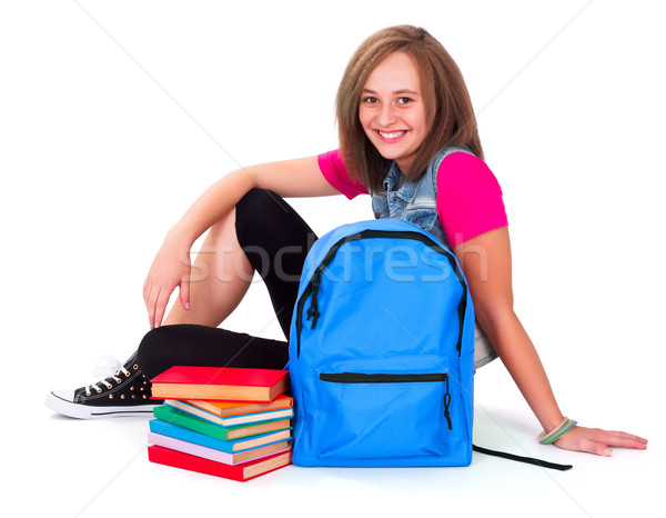 Back to School Stock photo © icefront