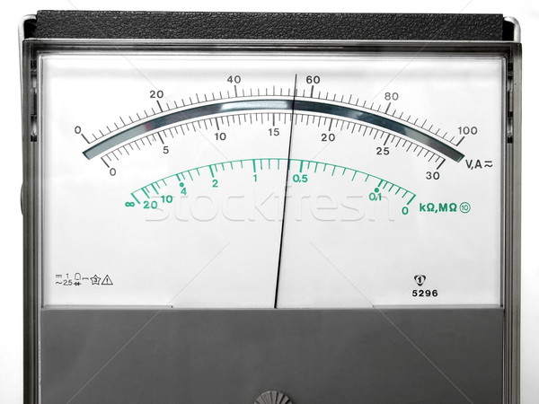 Measuring device Stock photo © icefront