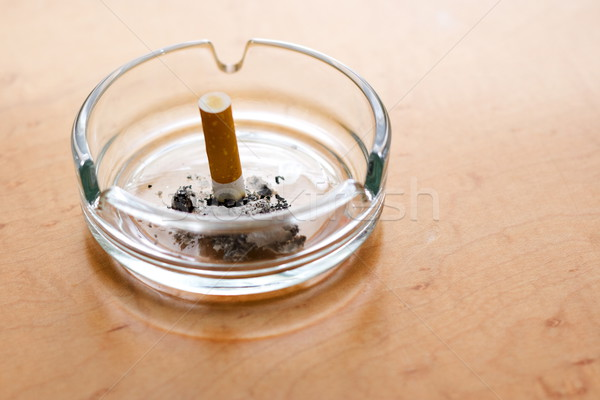 No more smoking Stock photo © icefront