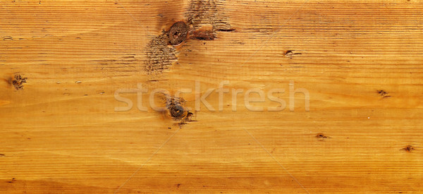 Treated fir wood board Stock photo © icefront