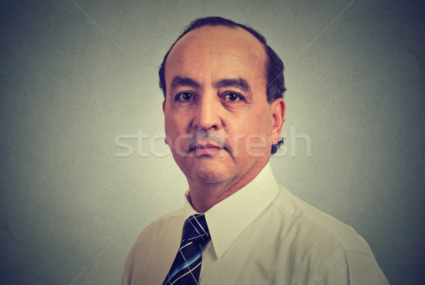 Middle aged man  Stock photo © ichiosea