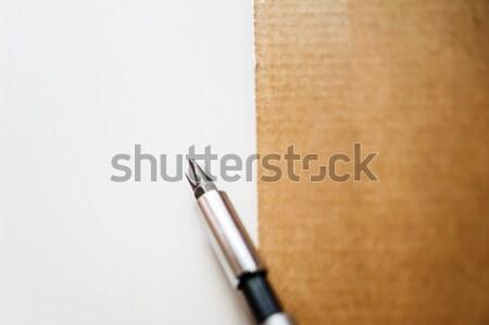 Mobili dettaglio cacciavite pochi secondi Foto d'archivio © ifeelstock
