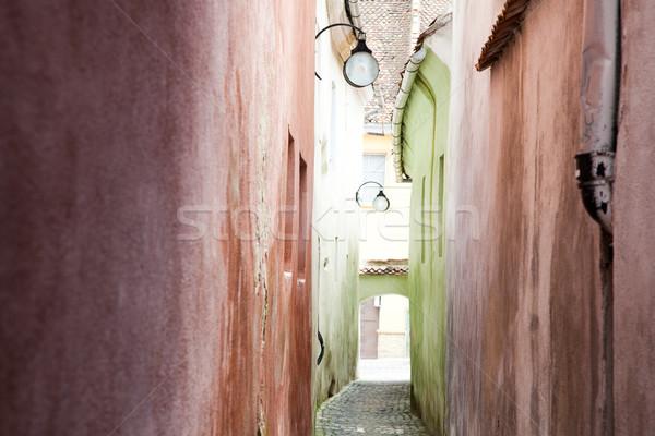 Rope street Stock photo © igabriela
