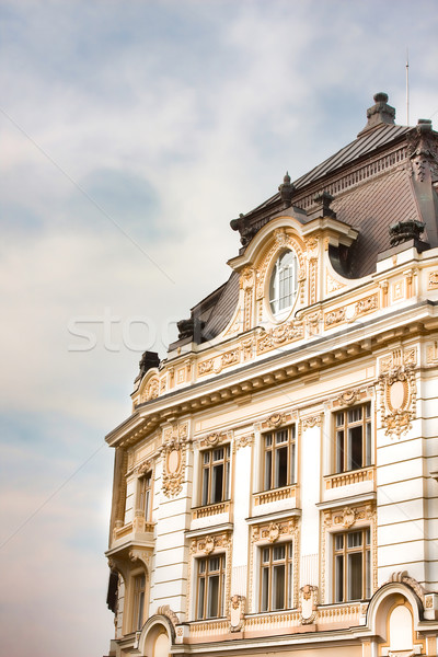 Sibiu cityhall Stock photo © igabriela