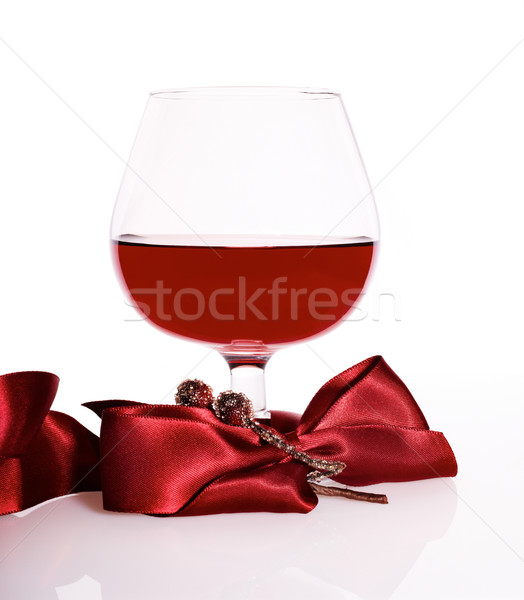 Liquor glass Stock photo © igabriela