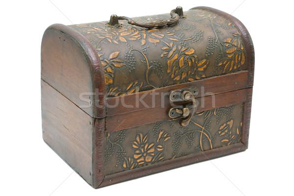 Jewellery Box Stock photo © igabriela