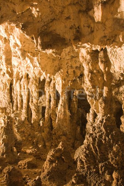 Muierilor Cave Stock photo © igabriela