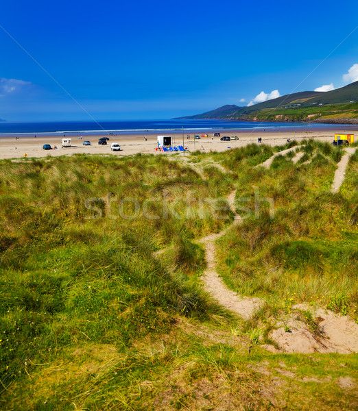 Inch Strand Stock photo © igabriela