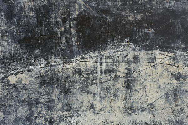 Textura grunge vintage textura diseno arte negro Foto stock © igor_shmel