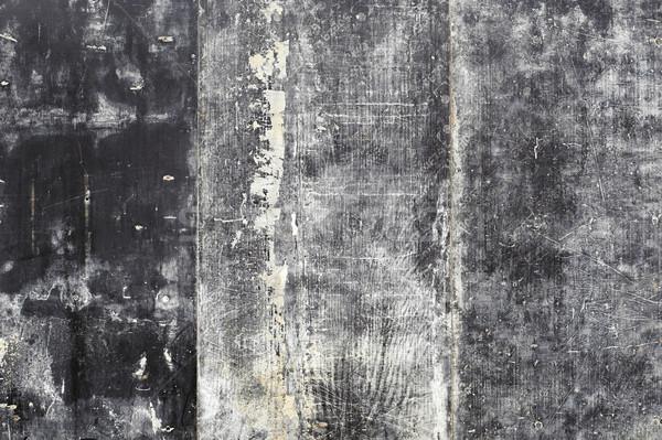 Beton muur grunge textuur textuur verf digitale Stockfoto © igor_shmel