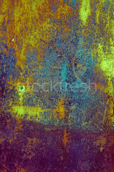 Vintage color. Grange texture background. Stock photo © igor_shmel