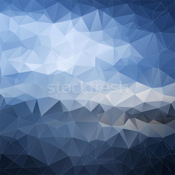 抽象的な 背景 テクスチャ 光 デザイン レトロな ストックフォト © igor_shmel