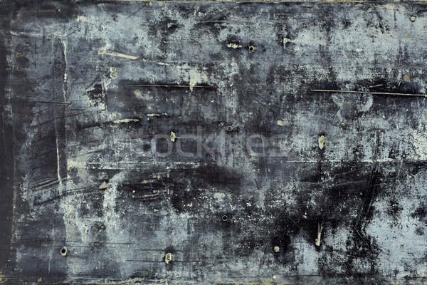 concrete wall, grange texture background Stock photo © igor_shmel