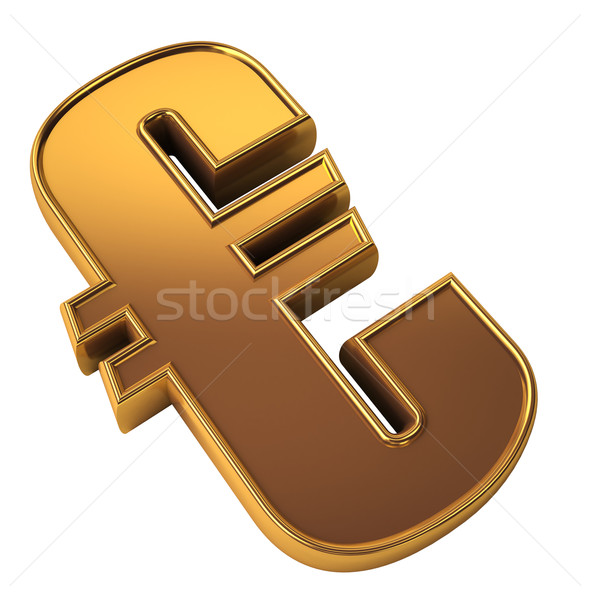 Euro Stock photo © ijalin