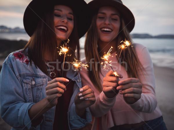Celebrations time  Stock photo © iko