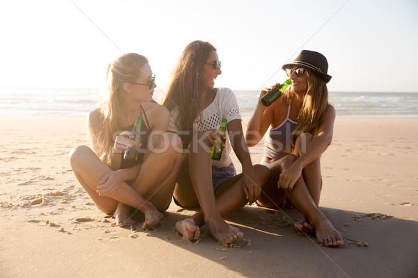 We love Summer Stock photo © iko