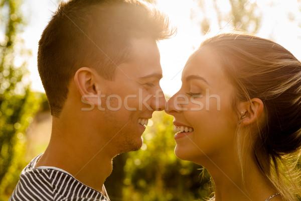 ázsiai csókok randevúk