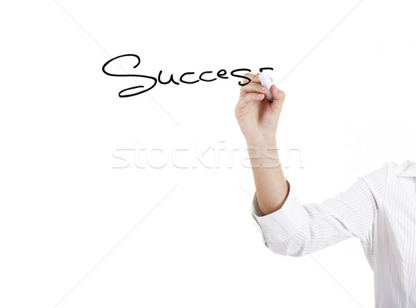 Success Stock photo © iko